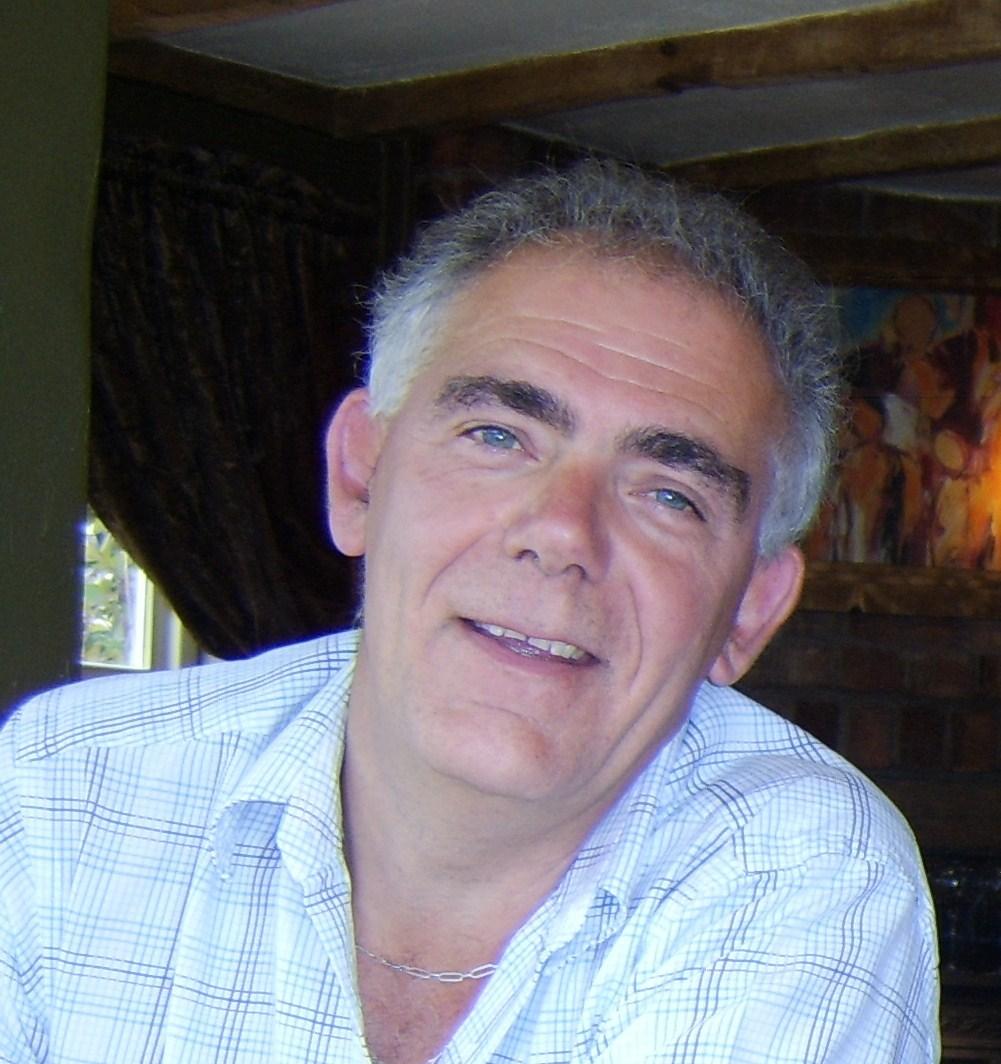 Mr. Steven Tutor