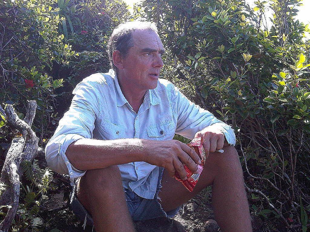 Dr. Kevin Tutor