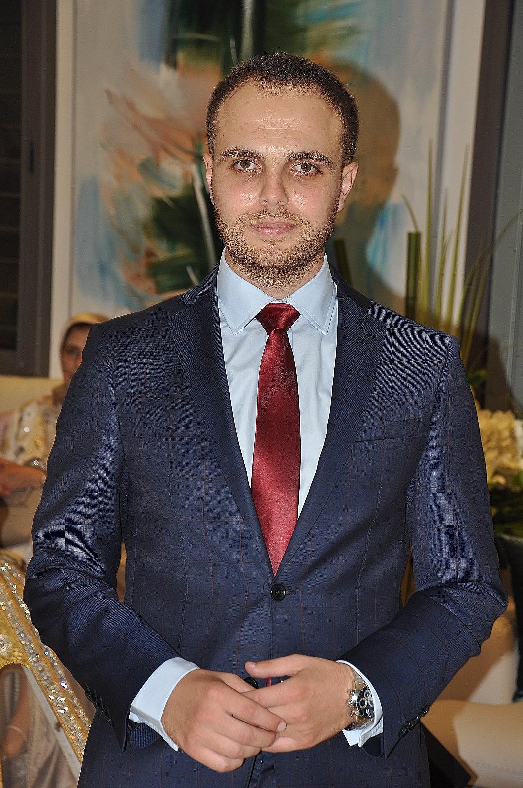 Mr. Yassine Tutor