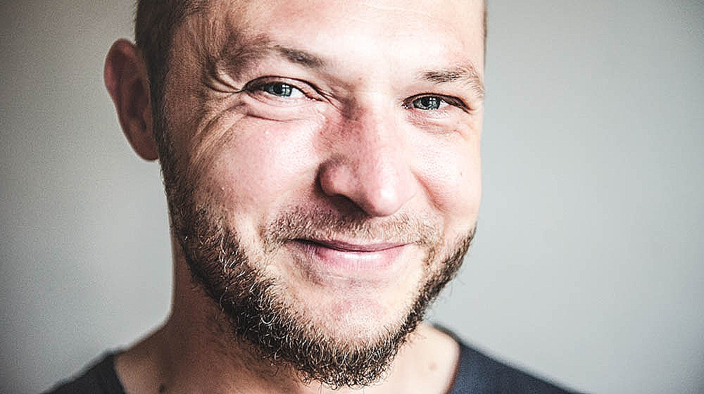 Mr. Marcin Tutor