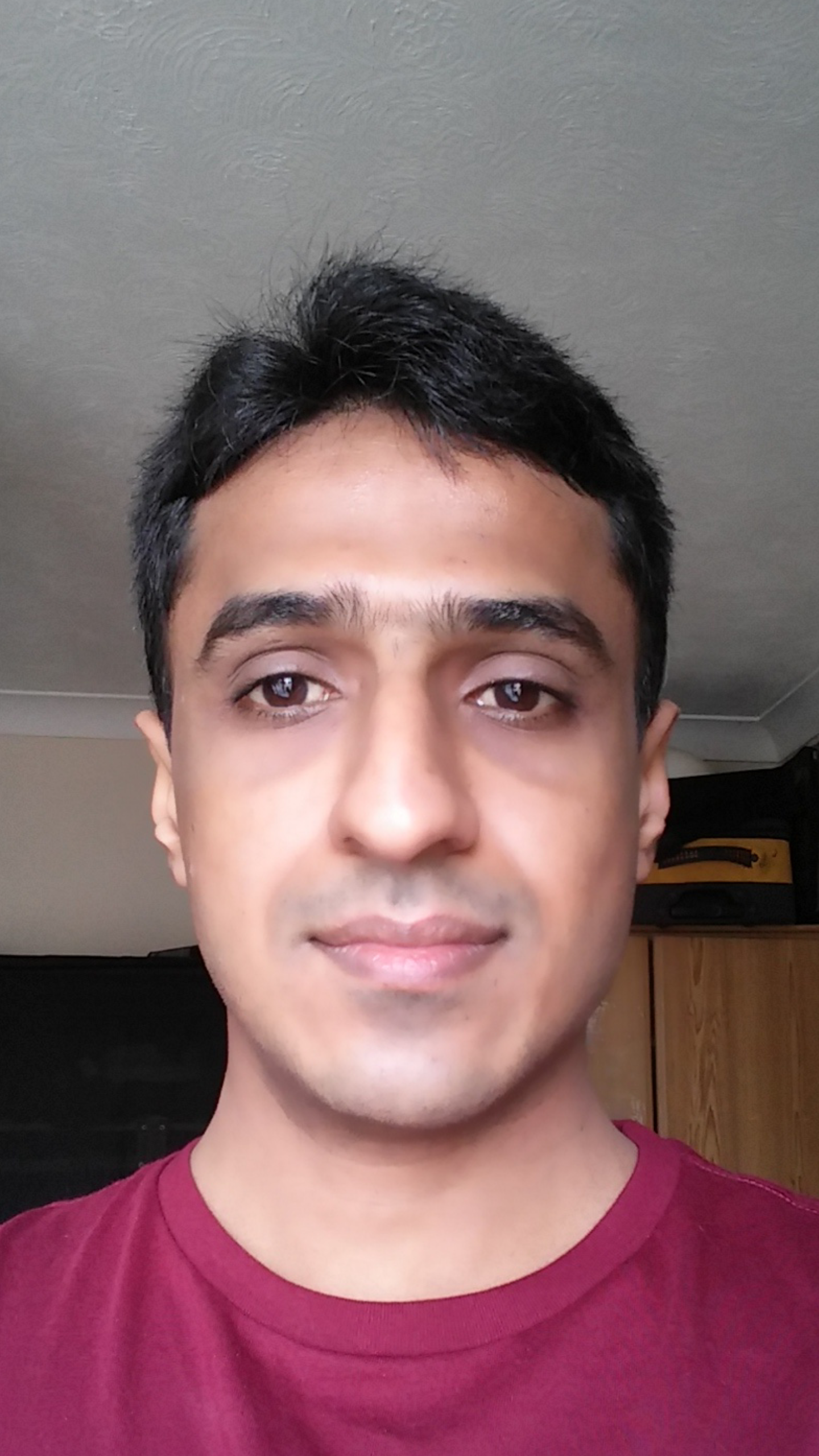 Mr. Raja Majid Ali Tutor