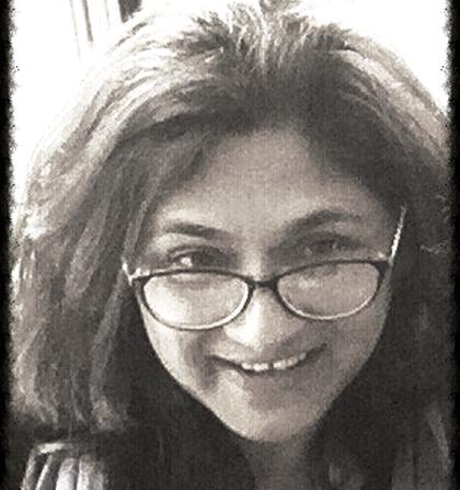 Mrs. Mahnaz Tutor