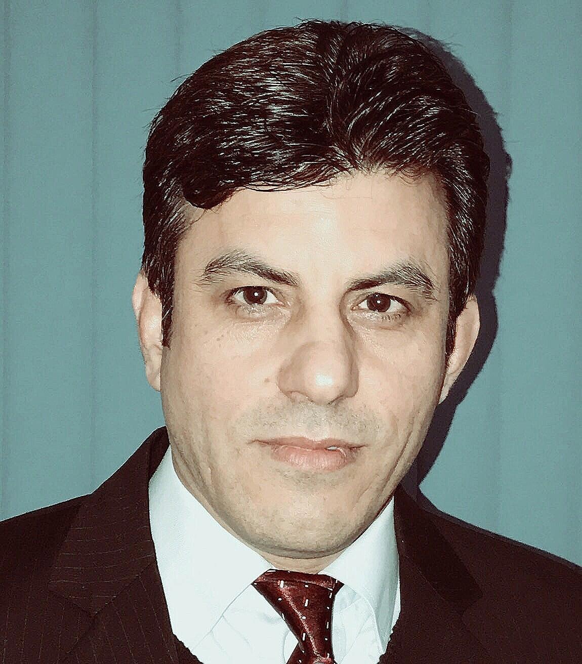 Mr. Naseer Tutor