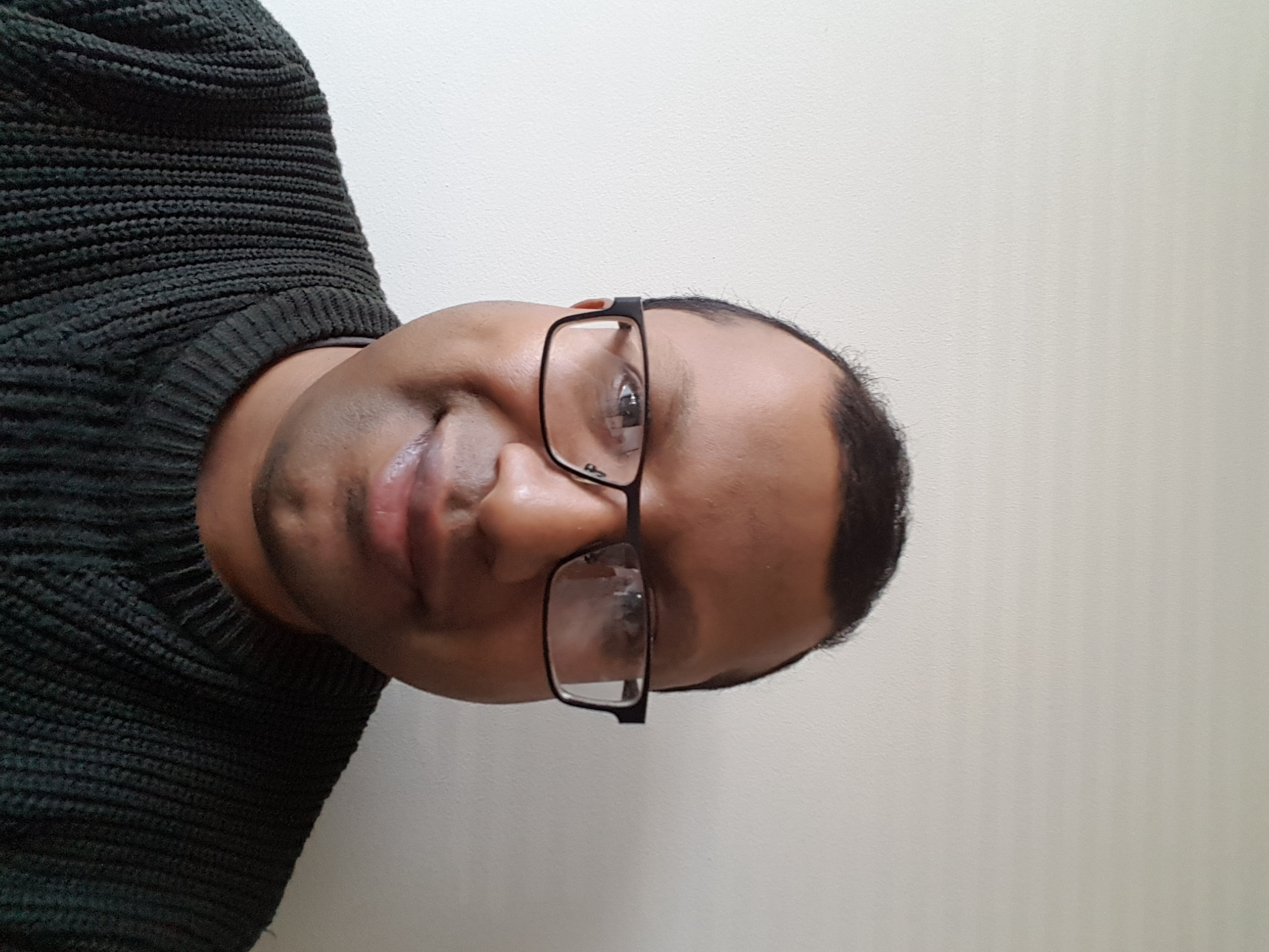 Mr. Mahinthan Tutor
