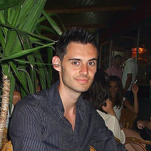 Mr. Stefano Tutor