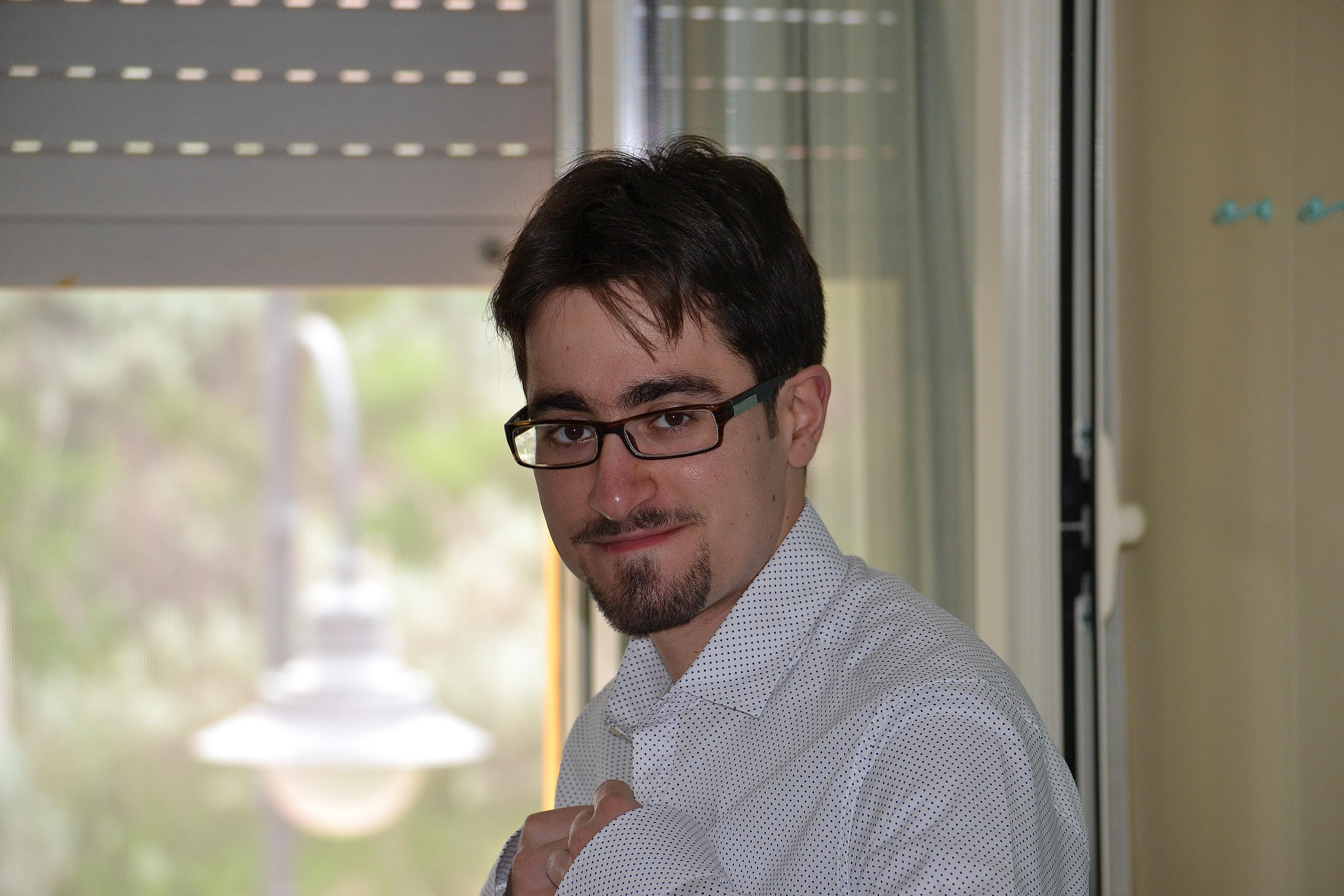 Prof. Riccardo Tutor