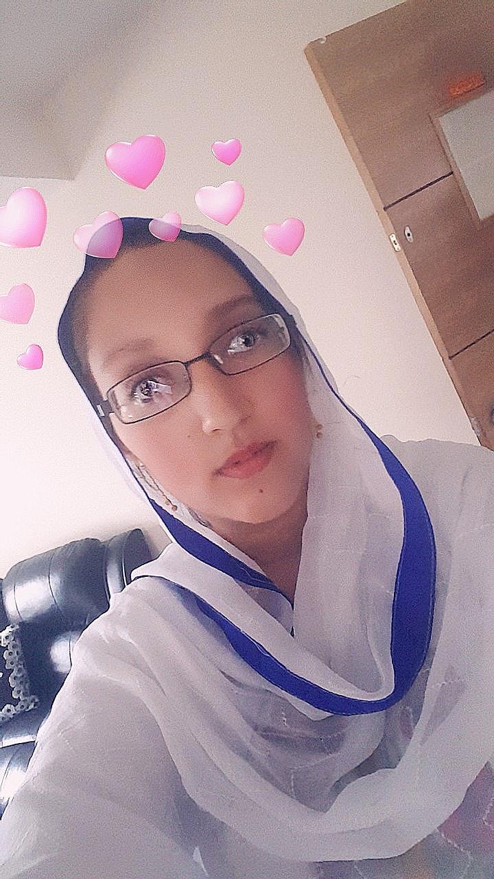 Miss Hasinah Tutor