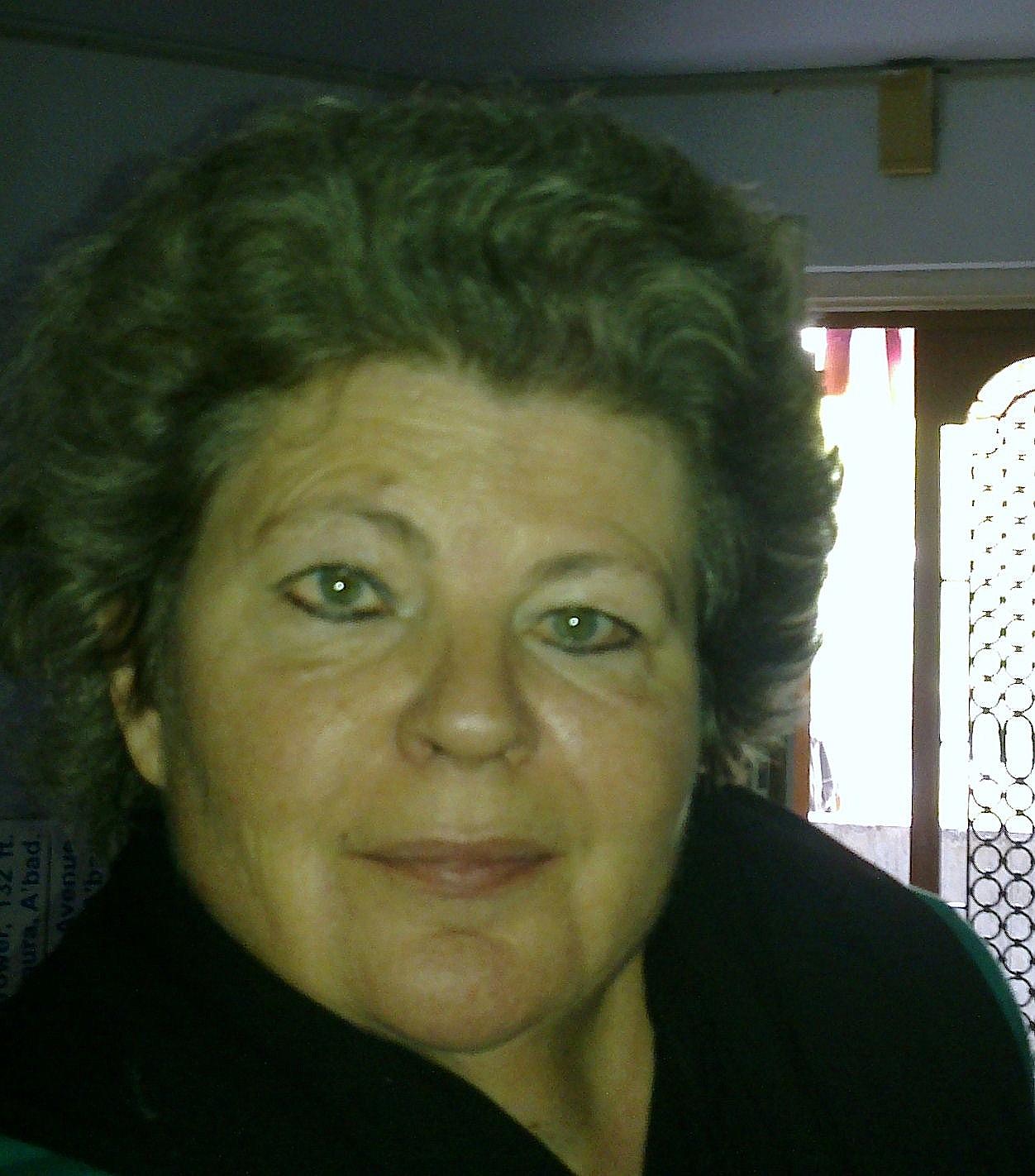 Dr. Marie Tutor
