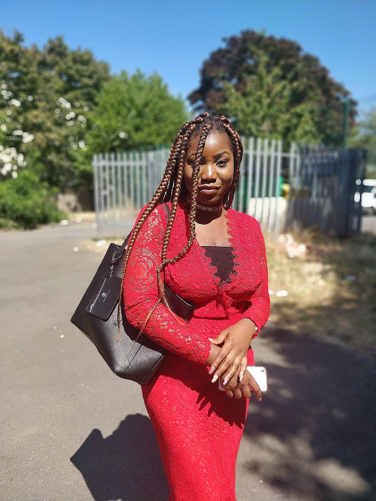 Miss Kezia Tutor
