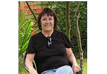 Ms. Sylvia Tutor