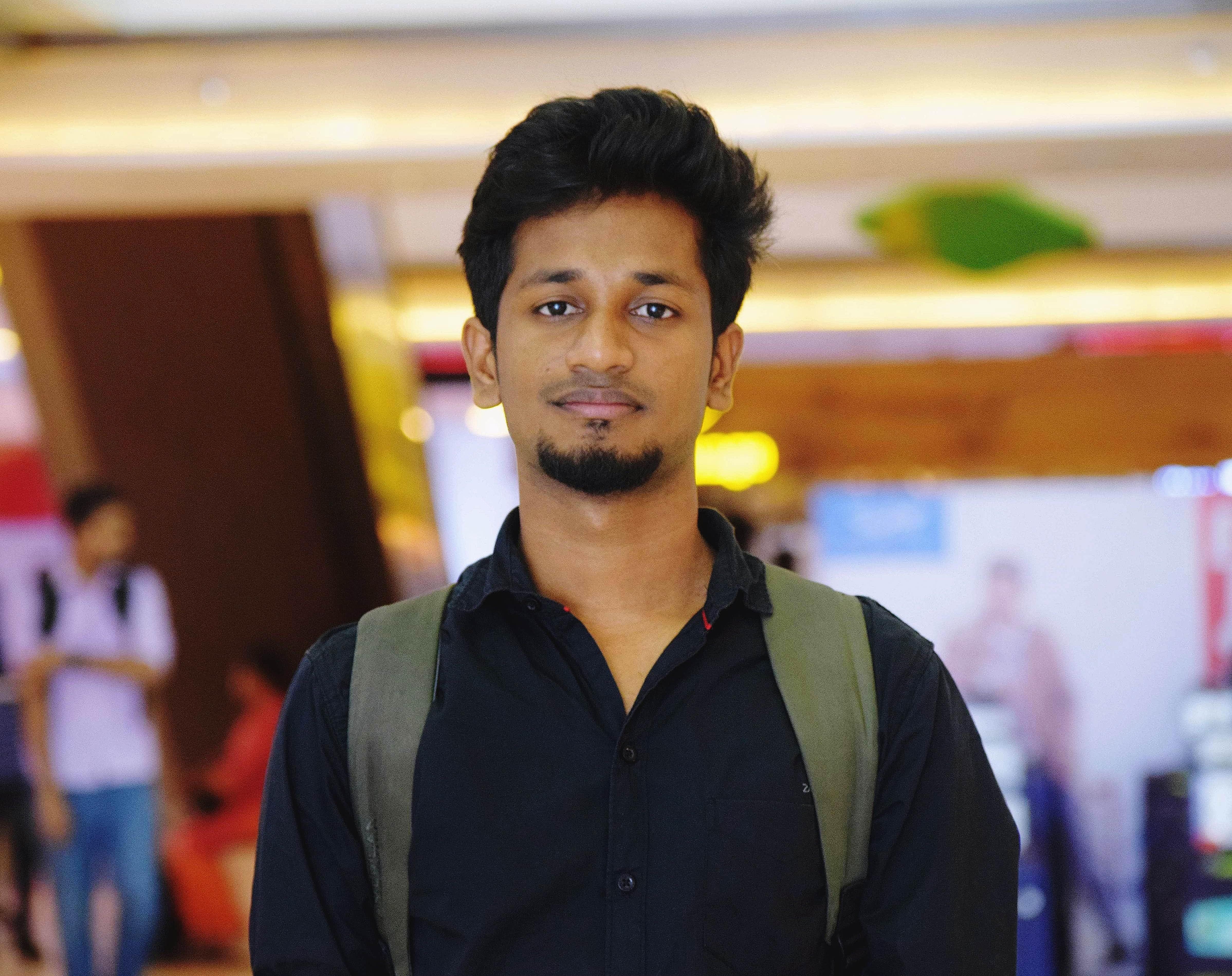 Mr. Sidharth Tutor