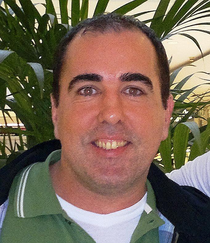 Mr. Jose Tutor