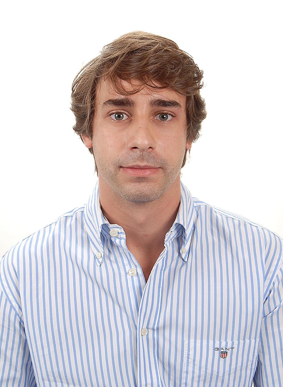Mr. Javier Tutor