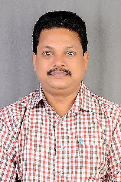 Mr. ANAND Tutor