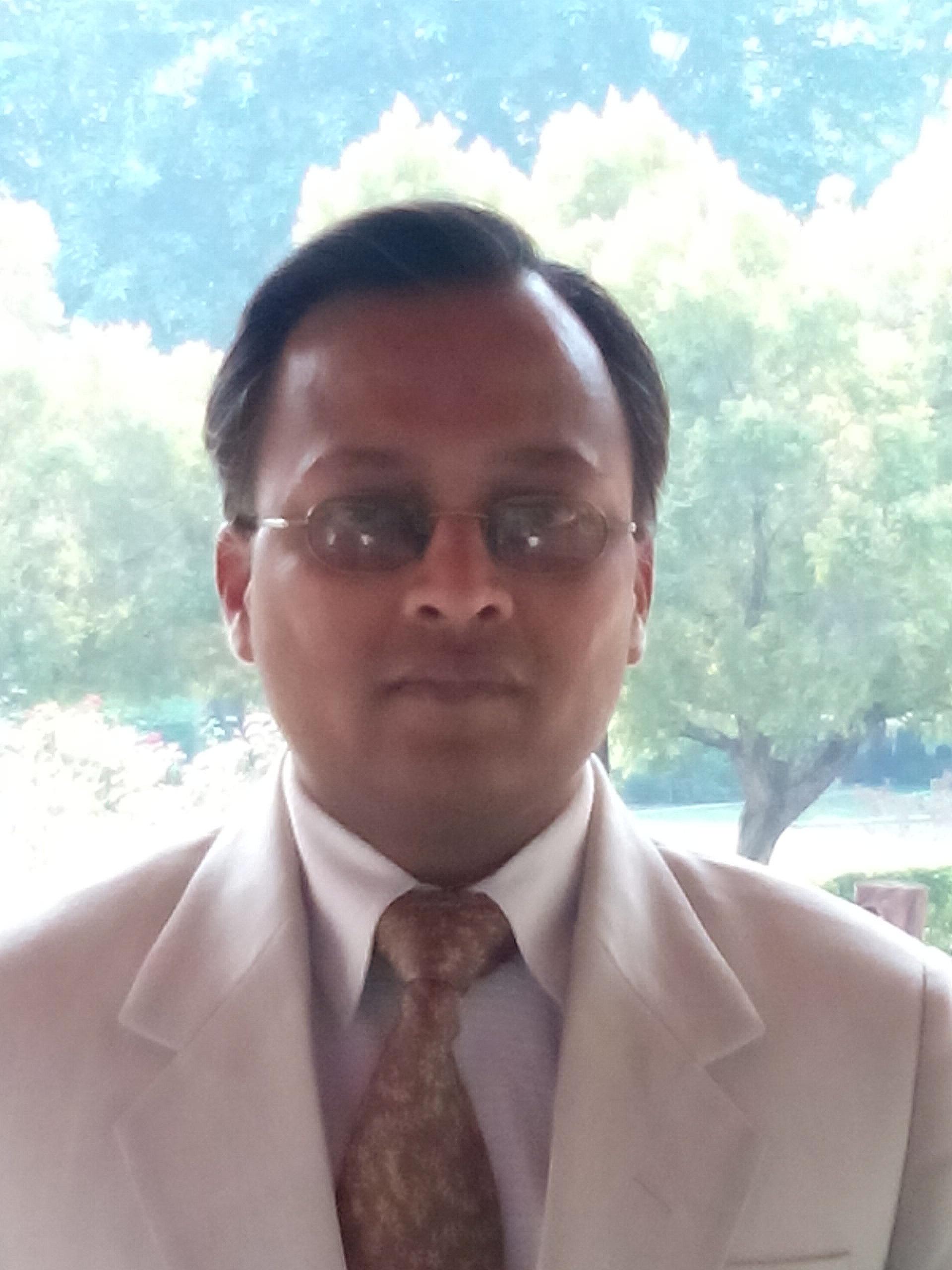 Mr. Vivek Tutor