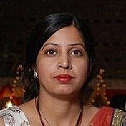Mrs. Meenu Tutor