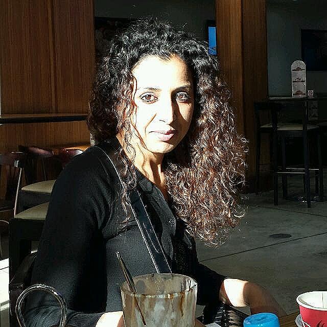 Miss Rashida Tutor
