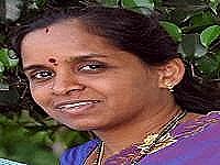 Krishnaveni