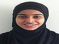 Sakina Fatima