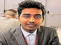 Prithivi Rajkumar